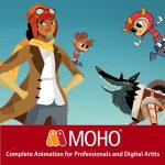 Moho Pro 13